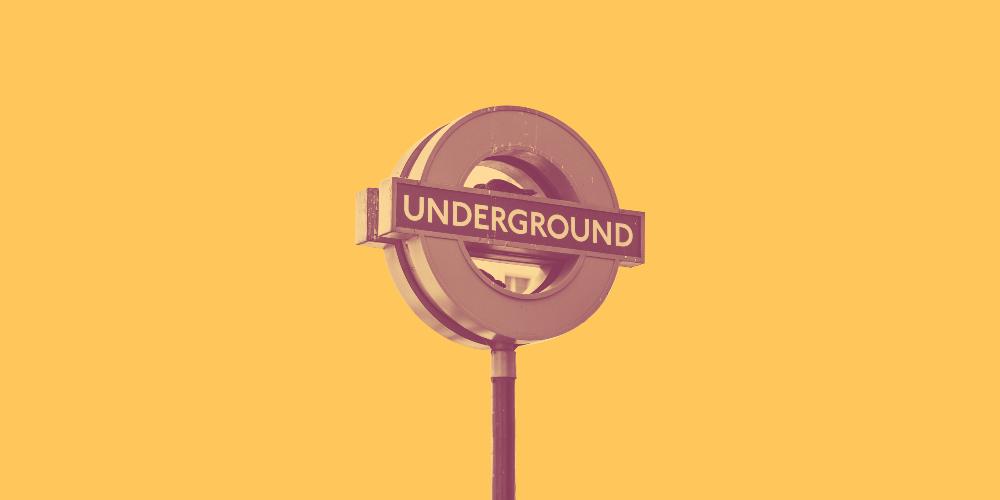 Что карта подземки Лондона может поведать о дизайне