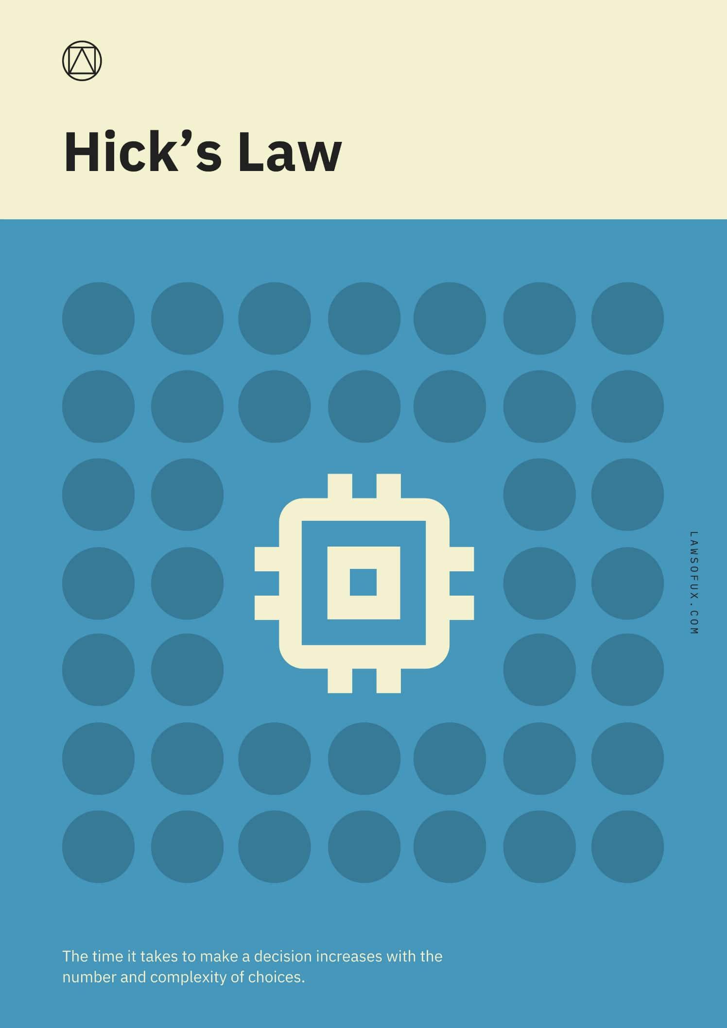 Закон Хика