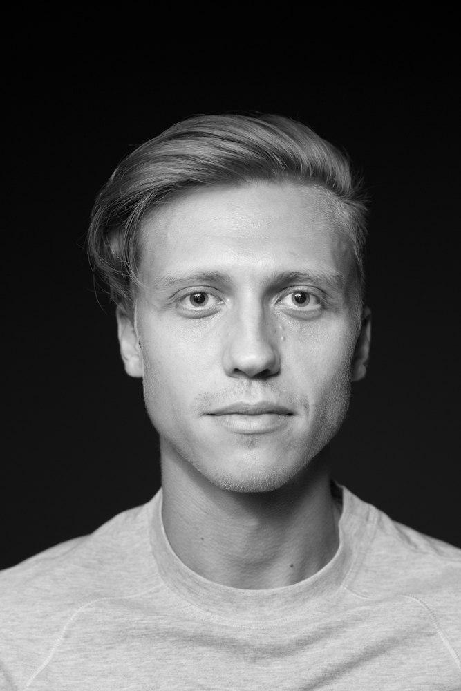 Максим Чепенко, управляющий Prime Sport&Spa