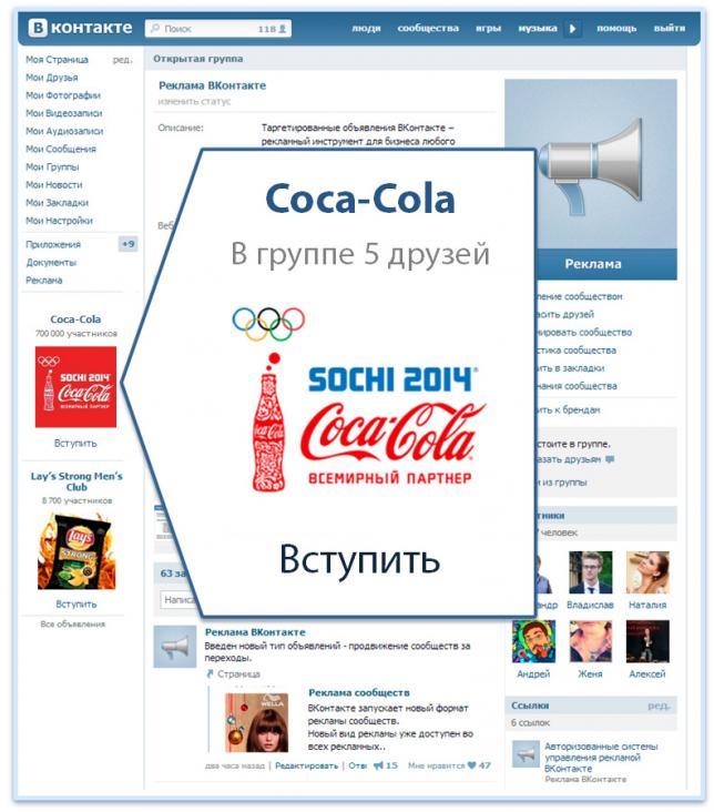Реклама сайта как это сделать