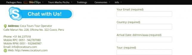 Skype для бизнеса, обзор KUKU.io