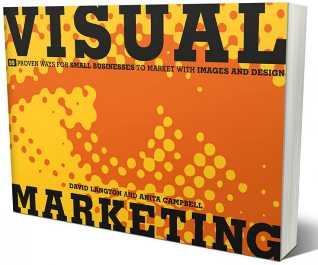 Лучшие книги про визуальный контент
